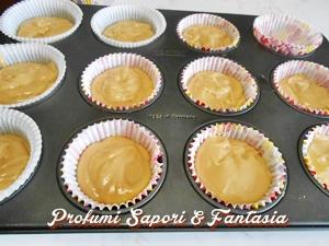 Muffin al mascarpone senza uova Blog Profumi Sapori & Fantasia