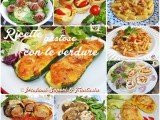 Ricette gustose con le verdure Blog Profumi Sapori & Fantasia