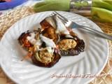 Involtini con melanzane e zucchine Blog Profumi Sapori & Fantasia