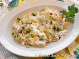 Insalata di patate alla tedesca Blog Profumi Sapori & Fantasia