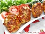 Hamburger di carne e verdure al forno Blog Profumi Sapori & Fantasia