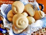 Panini con farina di farro Blog Profumi Sapori & Fantasia