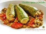 Zucchine ripiene in padella Blog Profumi Sapori & Fantasia