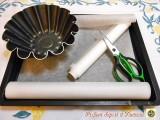 Come utilizzare la carta da forno Blog Profumi Sapori & Fantasia