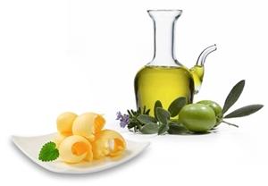 Come sostituire il burro con olio nei dolci