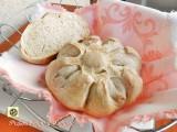 Rosette di pane con lievito madre in esubero Blog Profumi Sapori & Fantasia
