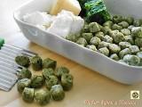 Gnocchi verdi di ricotta e spinaci ricetta base