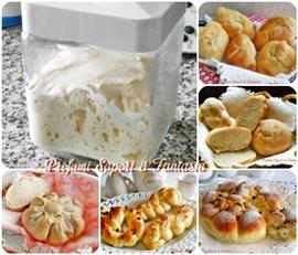 Lievitati con Pasta Madre