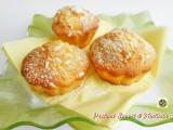 Tortine di mele al limoncello