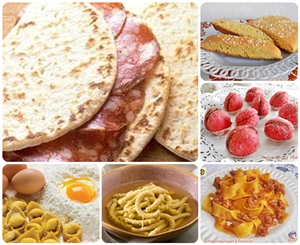 Ricette tipiche della Romagna