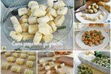 Come preparare gli gnocchi raccolta di ricette