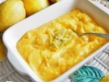 Crema al limone con e senza uova versione Bimby Blog Profumi Sapori & Fantasia