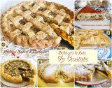 Dolci per le feste: le crostate