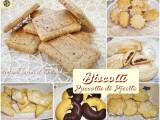 Biscotti per la colazione fatti in casa