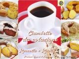 Ciambelle da colazione raccolta di ricette