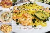 Primi piatti al pesce ricette per le feste