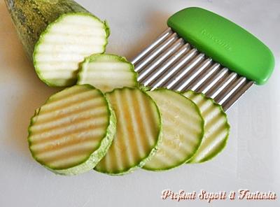 Zucchine sandwich farcite Blog Profumi Sapori & Fantasia