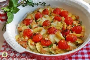 Cucinare con le patate raccolta di ricette for Cucinare zucchine al forno