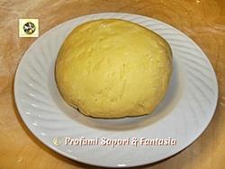 Pasta frolla alla ricotta ricetta base