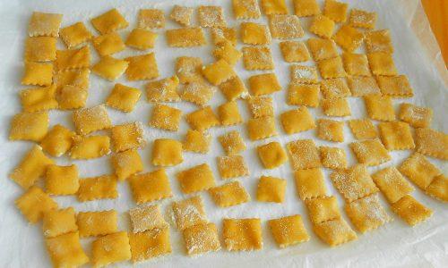 Minestra imbottita da cucinare in brodo archives profumi for Cucinare x diabetici