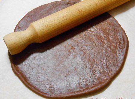 Pan brioche al cioccolato ricetta base