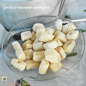 Gnocchi-di-mascarpone-e-parmigiano-