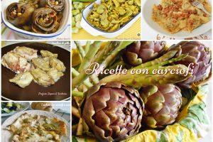 Ricette con carciofi facili e gustose