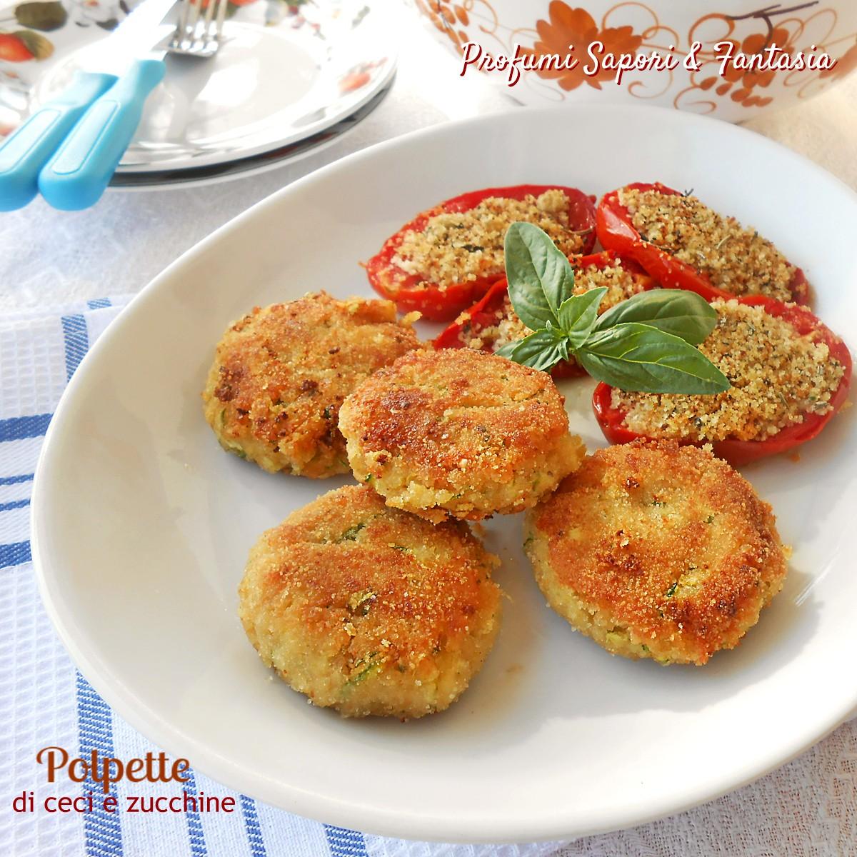 Facili veloci e gustosissimi....stasera a cena saranno perfetti!