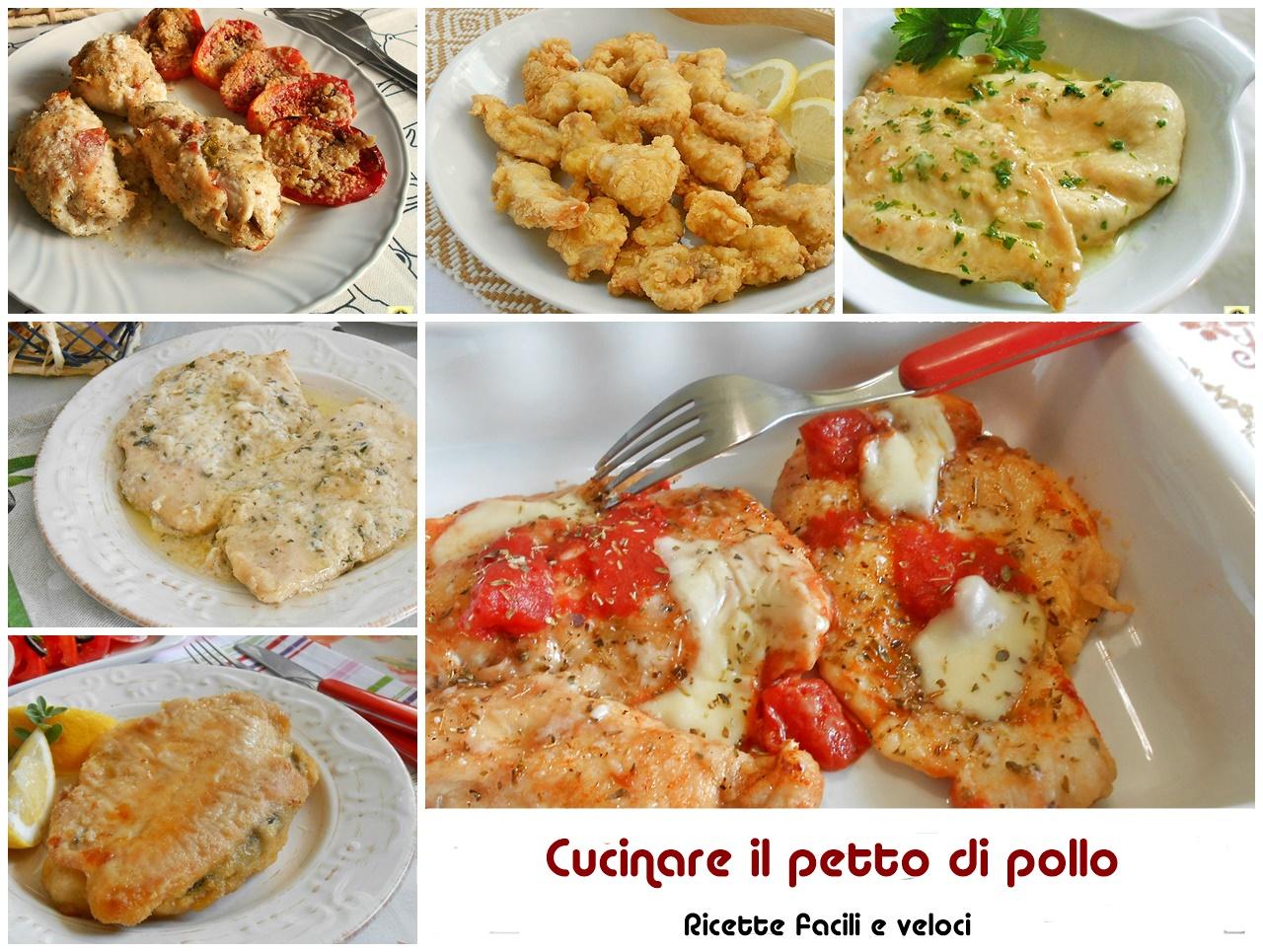 Come cuocere le cosce di pollo - Pollo e piatti pronti ...
