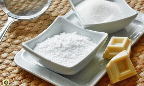 Come fare lo zucchero a velo da pasticceria