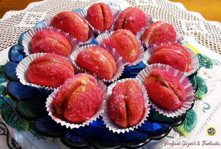 pesche dolci romagnole