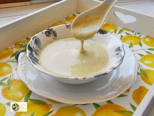 salsa aromatica per polpette