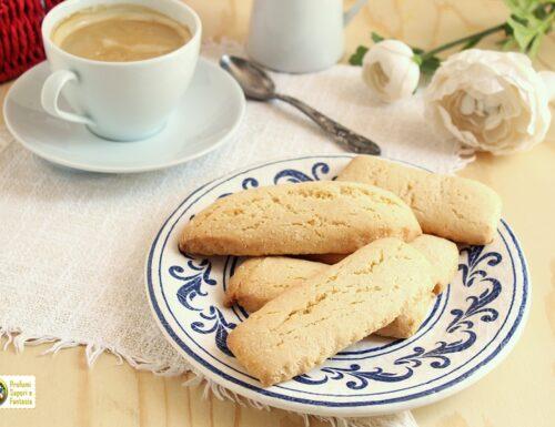 Biscotti da caffellatte