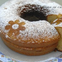 Torta   bimby veloce