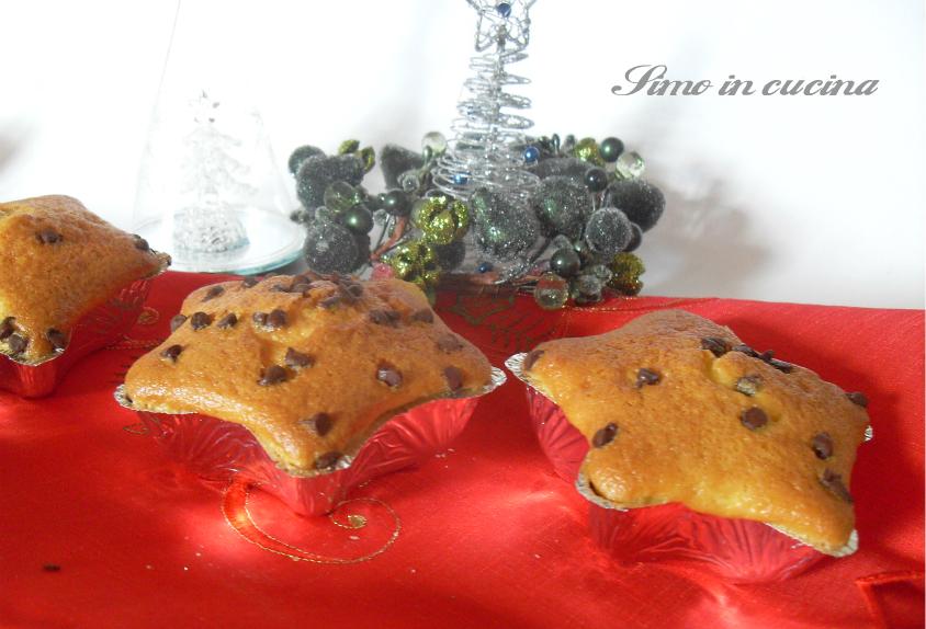 stelle muffins
