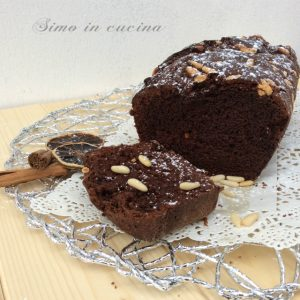 plumcake-al-cioccolato bimby