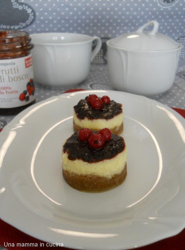 cheesecake mamma