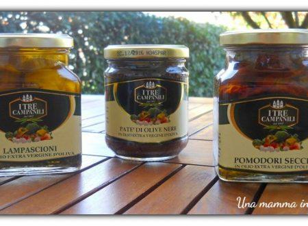 Oleificio I Tre Campanili, l'eccellenza in tavola