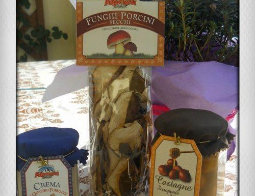 Alpenzu, prodotti della Valle D'Aosta