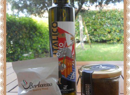 Bertazzo Italian Quality Food