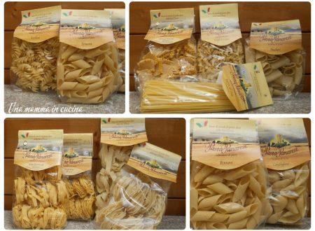 Pastifico Toscano Pasta Panarese