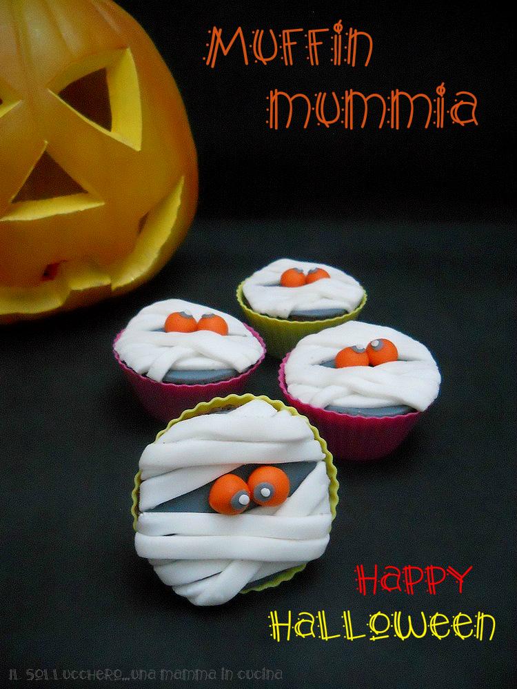 muffin mummia def
