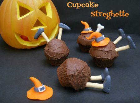 Cupcake streghette