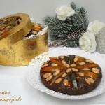 Certosino o Panspeziale, ricetta di famiglia