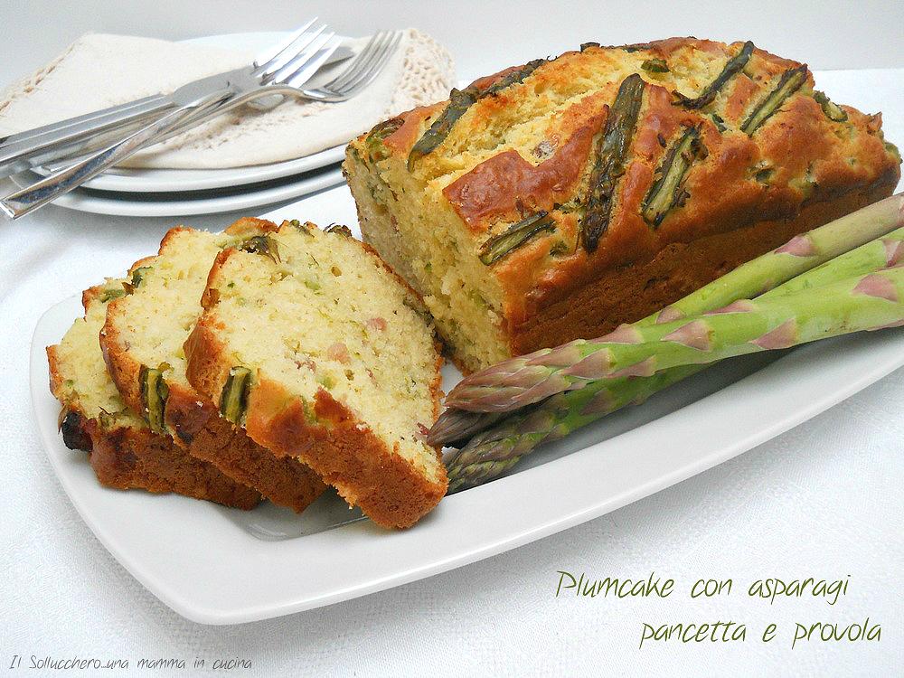 plumcake agli asparagi def