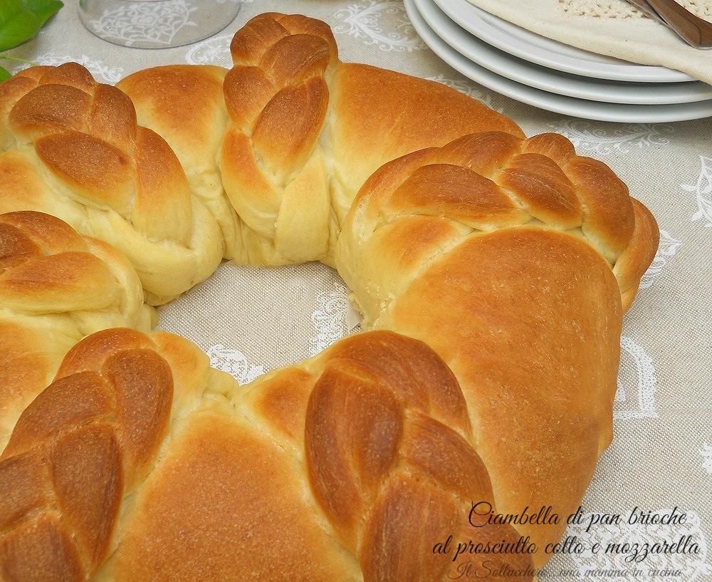 ciambella di pan brioche al cotto oriz def