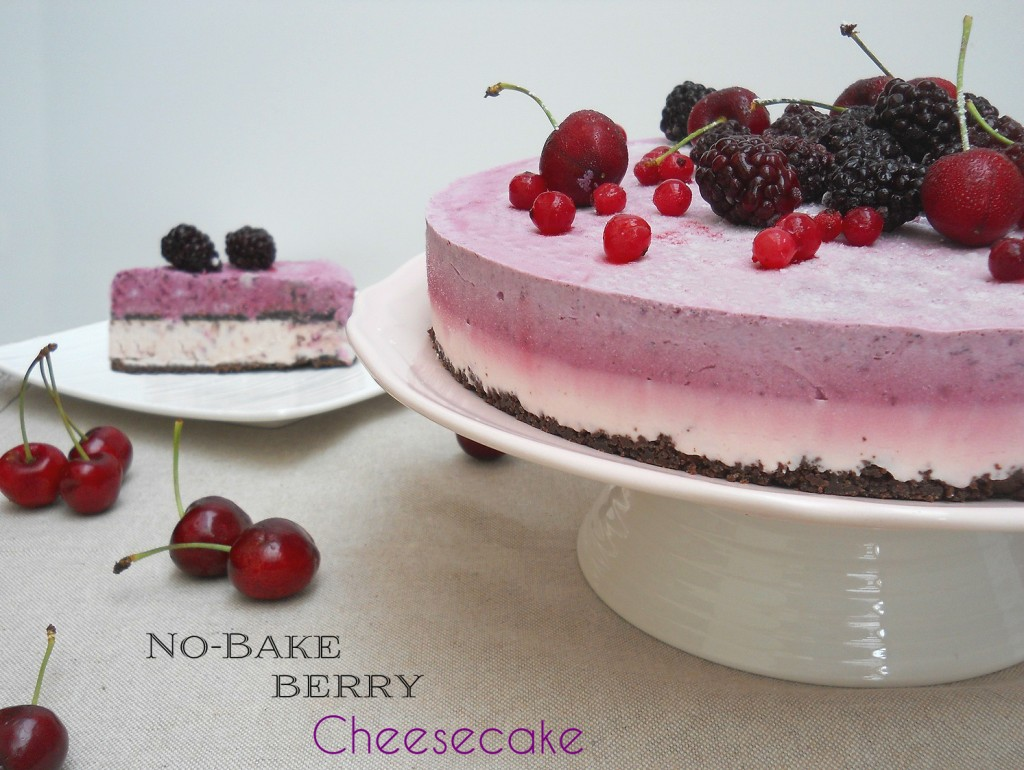 cheesecake ai frutti di bosco def