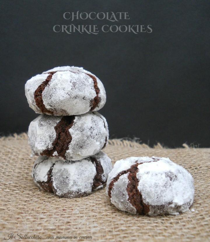chocolate crinkle cookies vert def