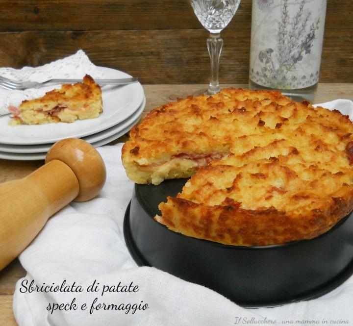 sbriciolata di patate e speck def