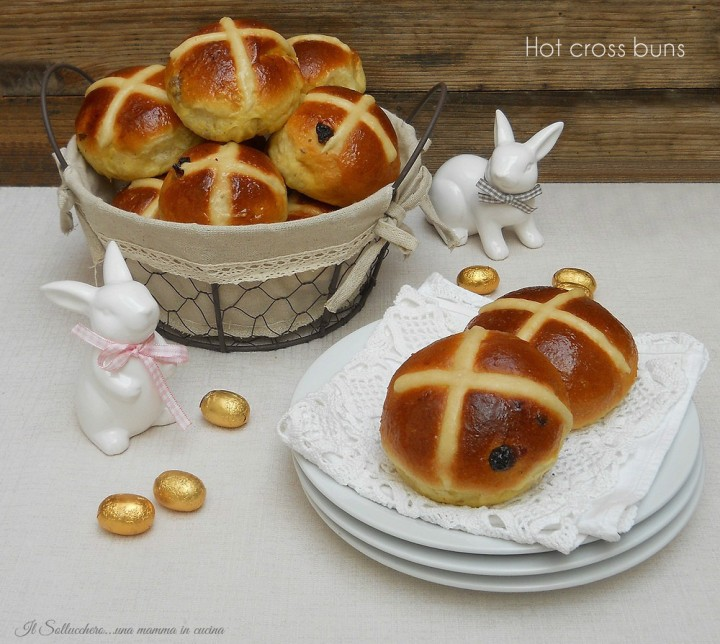 hot cross buns def